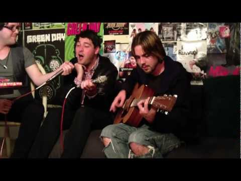 Finch - Letters To You (Acoustic DJ Rossstar)