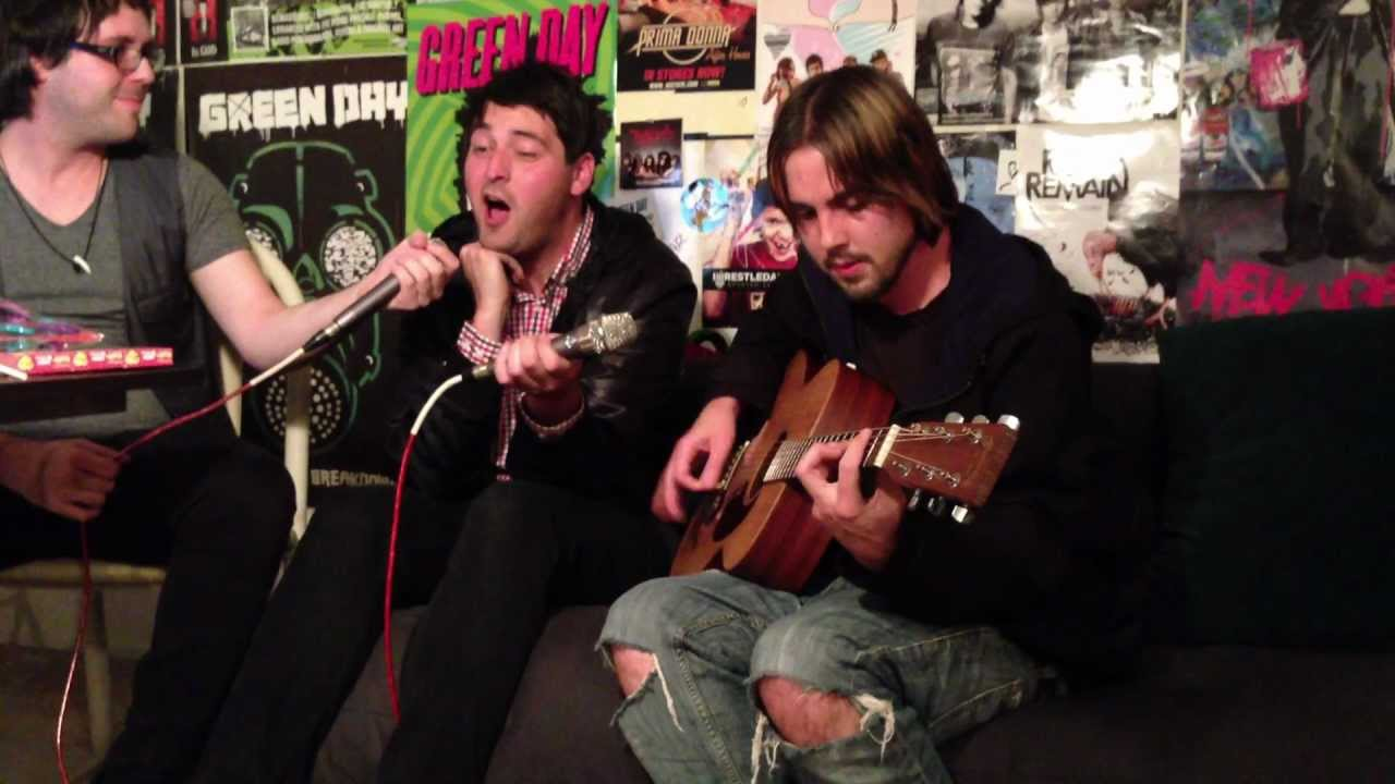 finch-letters-to-you-acoustic-dj-rossstar-iggifer