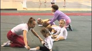 Художественная гимнастика(, 2012-06-18T04:45:13.000Z)