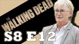 The Walking Dead Season 8 Episode 12 RECAP