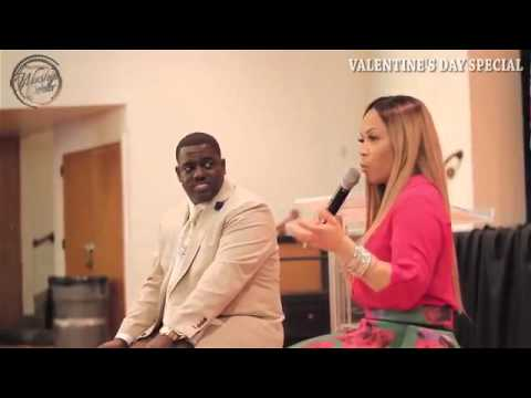 Valentine's Day Special - Pastor Warryn & First Lady Erica Campbell