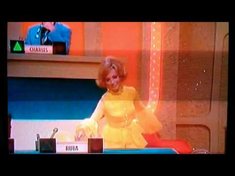 Match Game: Ruta Lee s Her Girdle