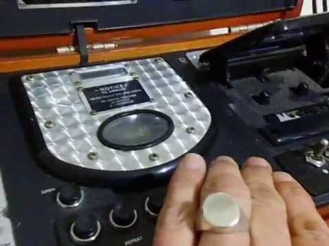 Lindbergh spirit of St.Louis Radio/CD Player tapedeck...