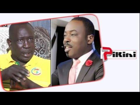 Rock Mbalakh: Tapha Gueye ne devrait pas laisser Boub's présenter son emission