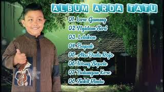 Album Arda Tatu