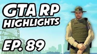 GTA RP Daily Highlights   Ep. 89   Timmac, koil, MnkMnkMnk, Xiceman126, PmsProxy, Ssaab, FinKone