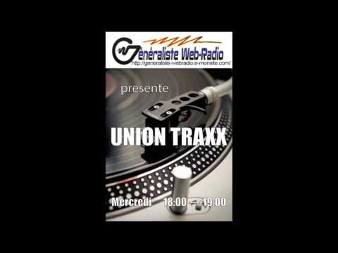 Electro mixed by union traxx