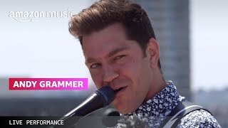 Andy Grammer - 'Back Home'