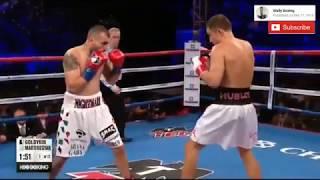 Gennady Golovkin GGG vs Vanes Martirosyan 5 мая видео боя нокаут