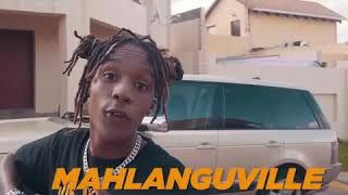 Mo And Mome Mahlanguville Trailer