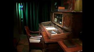 видео Научно-мемориальный дом-музей Н. Е. Жуковского в Москве