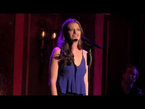 "Lexi Carter - ""Journey to the Past"" (Anastasia; Ahrens & Flaherty)"