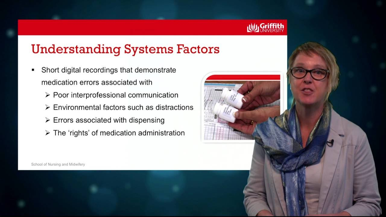 a374d914d6 Active learning to reduce medication errors | Explore Learning and Teaching
