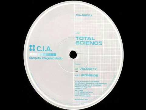Total Science - Velocity
