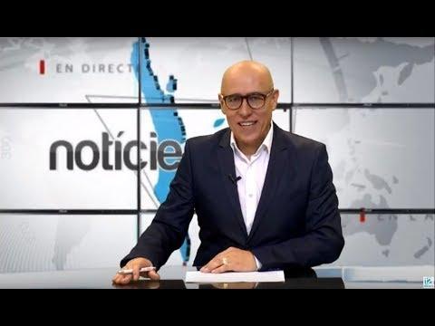 Noticias12 - 6 de julio de 2018