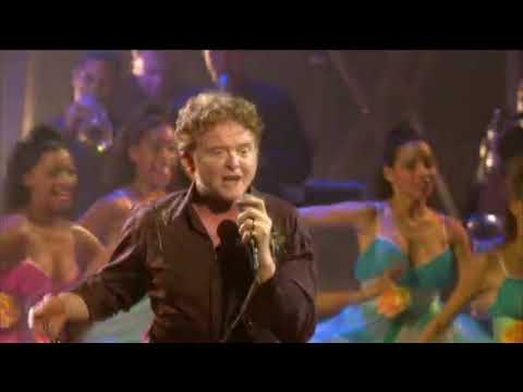 Simply Red  - Perfect Love (Live In Cuba, 2005)