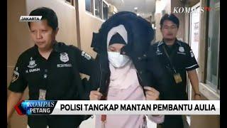 Pembunuhan Ayah dan Anak, Polisi Tangkap Mantan Pembantu Tersangka