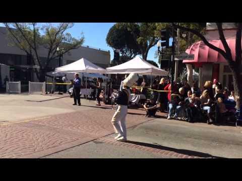 South El Monte HS - 2014 Whittier Parade