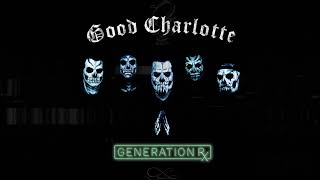 Good Charlotte - Leech feat. Sam Carter (Audio)