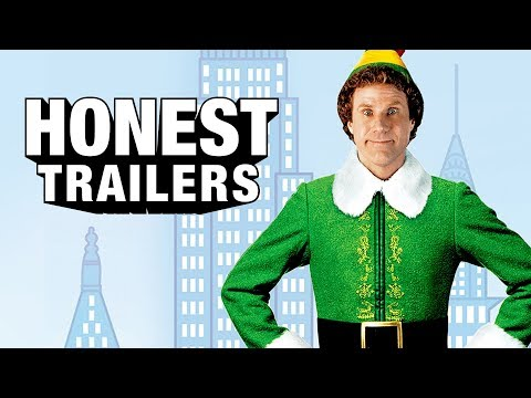 Honest Trailers - Elf