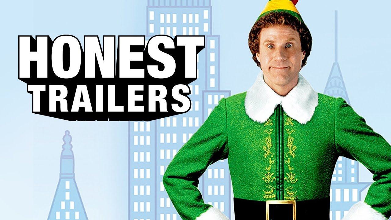 An Honest Trailer for 'Elf'