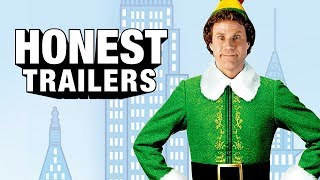 Honest Trailers  Elf