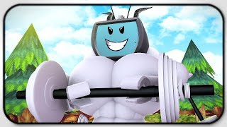 *Codes* Roblox Weight Lifting Simulator 3 - More Muscle More Power