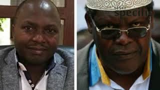 Donald Kipkorir to Miguna: You don't deserve to be in Kenya