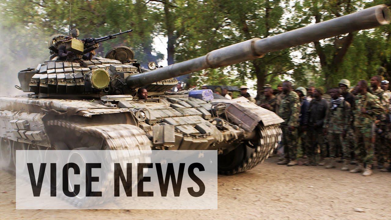 Download The War Against Boko Haram (Part 3)