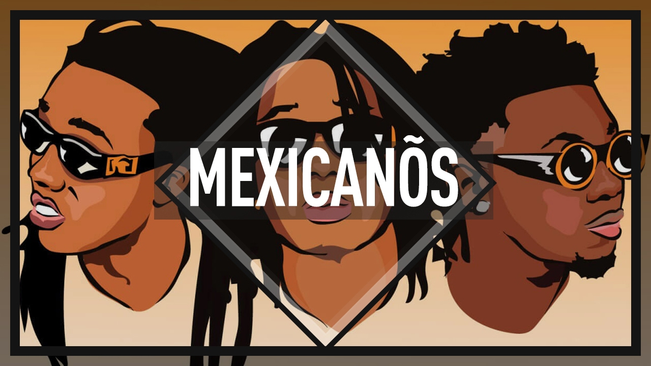 Migos type beat download - MexicanÕs prod  by Platinum