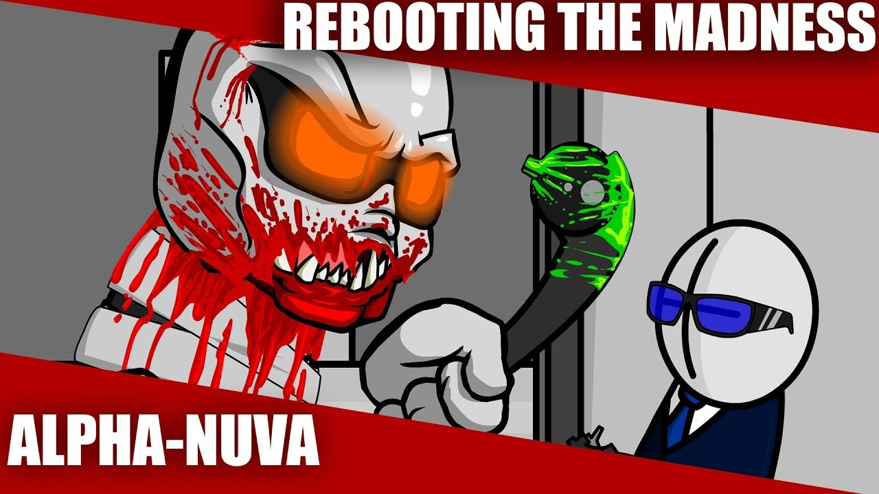 Download Rebooting The Madness - (4k) (2010) | Alpha-Nuva