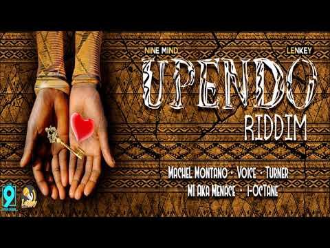 Upendo Riddim Mix 🔊2018 Soca🔊 Machel Montano,Voice,I Octane & More Mix by djeasy