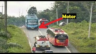 Download Mp3 Supir Skill Dewa? 7 Skill Hebat Dan Nekat Supir Bus Indonesia