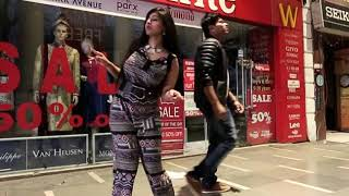 ek ladki chahiye khas khas song shoot location delhi choreography by master meck cont 9818962476