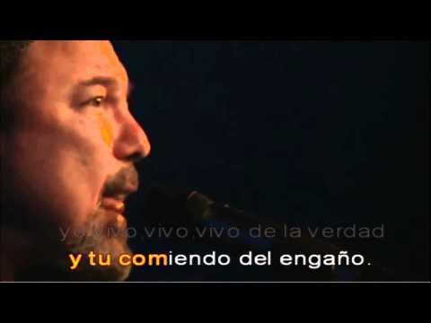 Camaleón - Rubén Blades Karaoke
