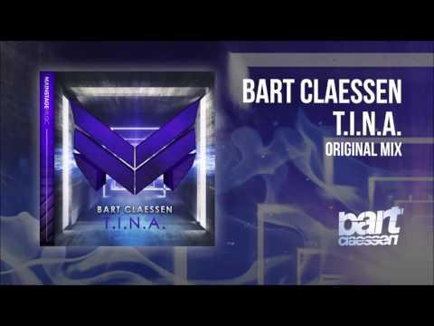Bart Claessen - T.I.N.A. (Original Mix)