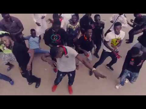 WO Remix - OFFICIAL MUSIC VIDEO from B-Gold