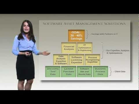 Video: Software Asset Management
