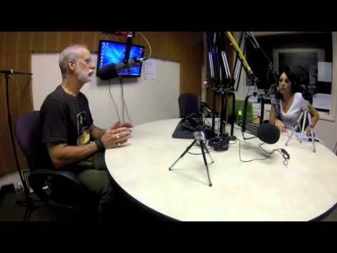 61 Ep 61 The Yin and The Yang - A conversation With Artist Woodman Shimko and Street Artist Sabo