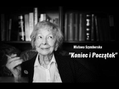Wisława Szybmorka Koniec I Początek