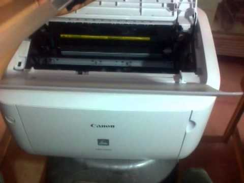 PRINTER CANON LBP 6000 DRIVERS FOR MAC