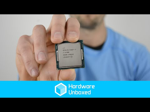 Intel Core i3 6100: Benchmark Review