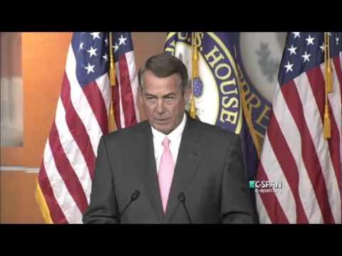 Mr. Speaker Resigns