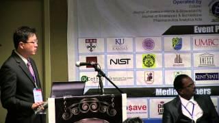 Chih-Hsiang Leng | SRM Medical College| India | BABE 2014 | OMICS International