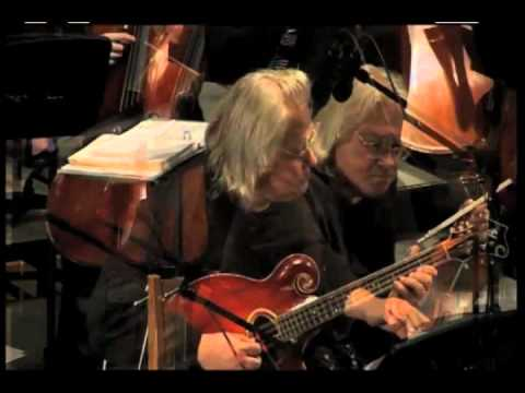 Peter Ostroushko performs at BLC