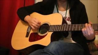 [Re-Do] Lwb Zaub Mam Sib Ntsib - Guitar Instrumental