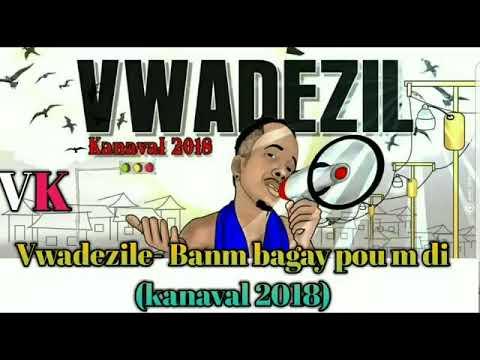 vwadezil kanaval 2018