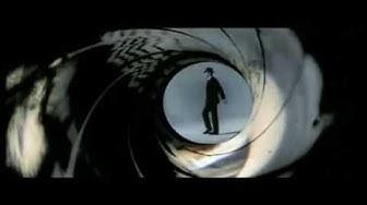 James Bond zitate
