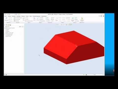 CAD Data Management med PTC Windchill PDMLink 10.2