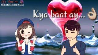 Kya Baat Ay Hardy Sandhu Letras Whatsapp Status   Video  Nuevo Whaysapp estado    Amour Creaciones